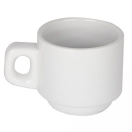 Location Tasse à café en porcelaine